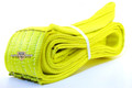 "Nylon Lifting Sling - Twisted Eye and Eye - 4"" x 10' - 2 Ply"