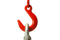 "3/8"" Eye Foundry Hook - Grade 80"