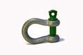 "Anchor Shackle - Screw Pin 1-1/8"" - 9.5 Ton"