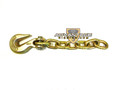 "3/8"" Tail Chain - 10 Foot Length - Grade 70"