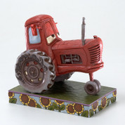 Tractor from Disney Pixar Car