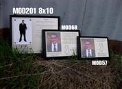 MOD68 LDS Mission Plaque 6x8