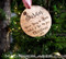 You're going to love this custom Christmas Ornament