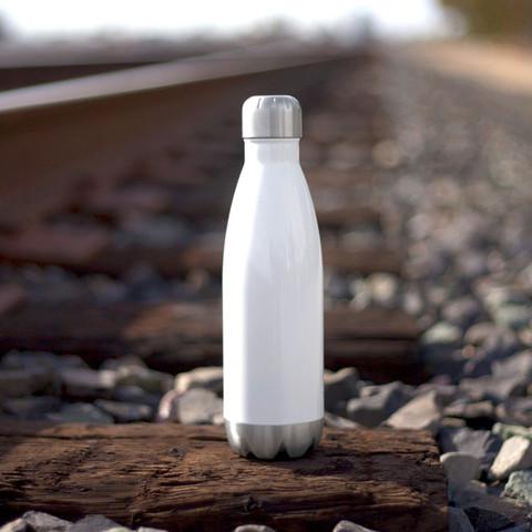 17 oz bottle 12 hours hot 24 hours cold laser engraved