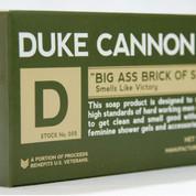 Duke Cannon - Victory