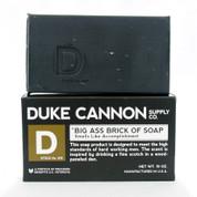 Duke Cannon - Black Bar