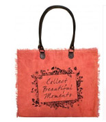 Collect Beautiful Moments Tote