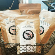 Patriot Coffee Roasters Locally Roasted Coffee