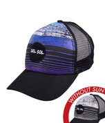 Del Sol Good Vibes Trucker Hat