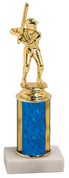 Small Single Column Trophy