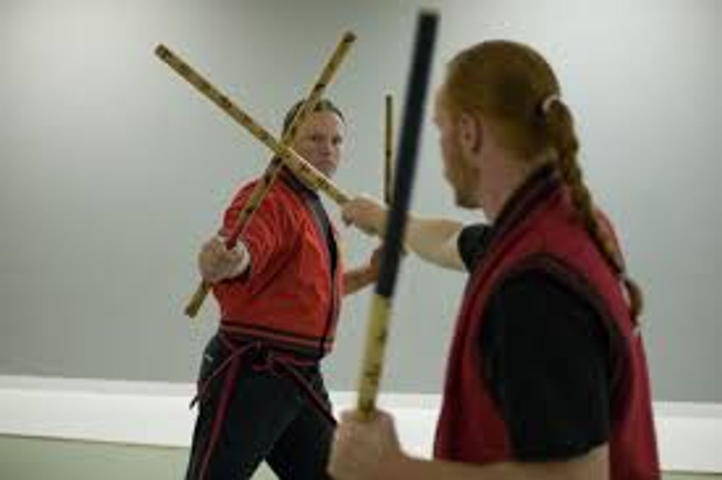 What is the difference between Arnis, Kali and Eskrima?