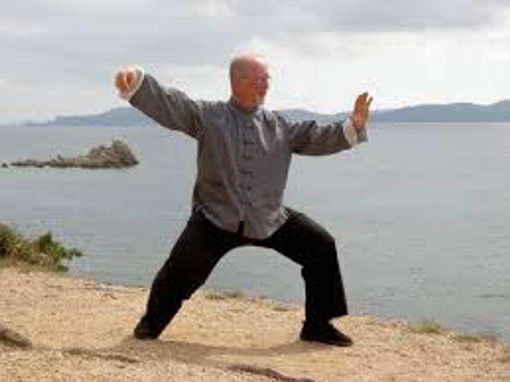 Health Benefits of Practicing Tai Chi Chuan
