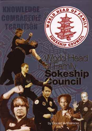 World Head Of Family Sokeship Council PB
