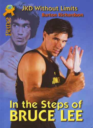 In the Steps of Bruce Lee