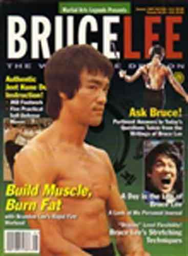 Bruce Lee Way Of The Dragon Volume 1 (1997)