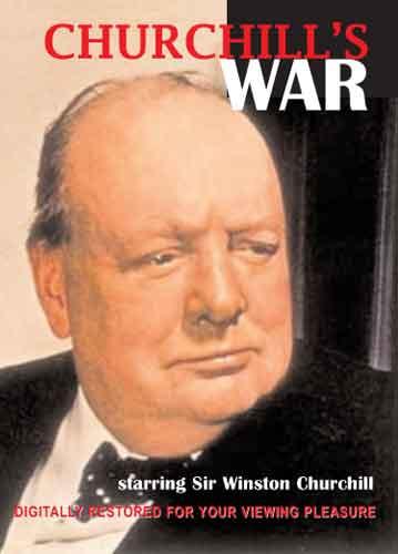 Churchill War