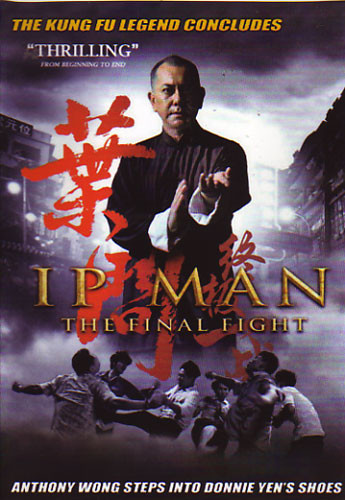 Ip Man The Final Fight