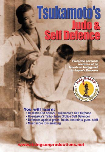 Tsukamoto's Judo & Self Defense DL