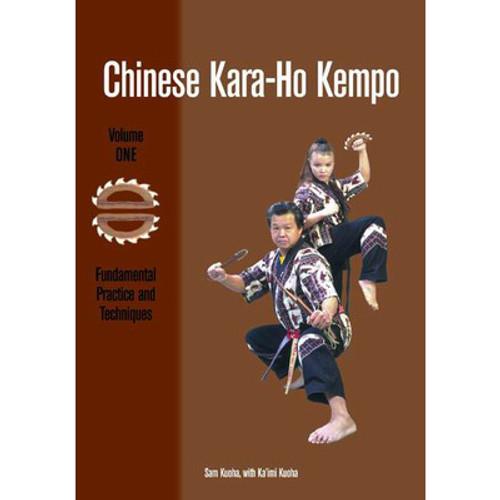 Chinese Kara-Ho Kempo Volume 1