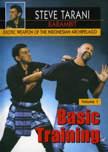 Karambit Volume 1: Basic Training