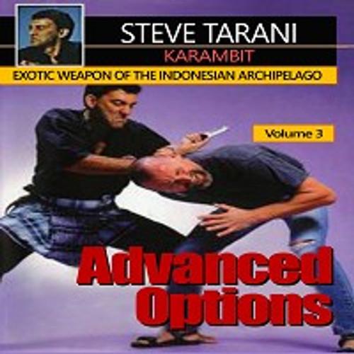 Karambit Volume 3: Advanced Options