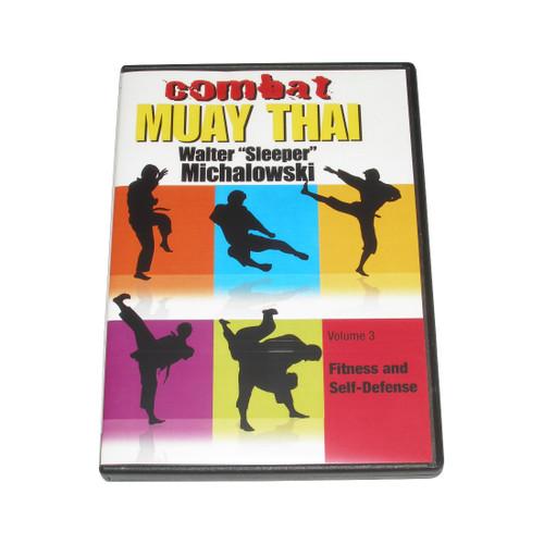 Combat Muay Thai Volume 3