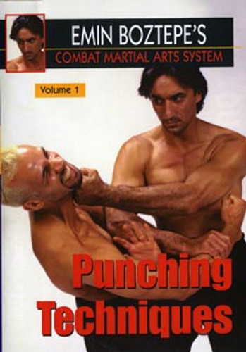 Combat Martial Arts Volume 1