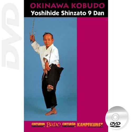 Okinawa Kobudo Shorin Ryu Karate-do