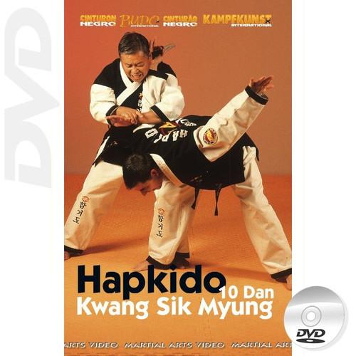 Hapkido WHF