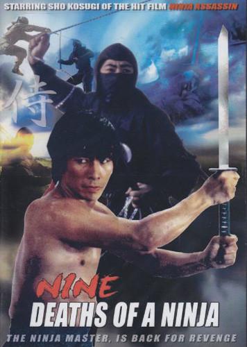 Nine Deaths of a Ninja