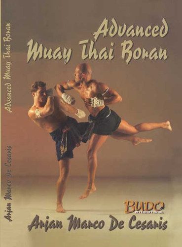 Advanced Muay Thai Boran (Download)