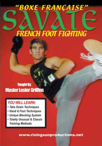 French Savate
