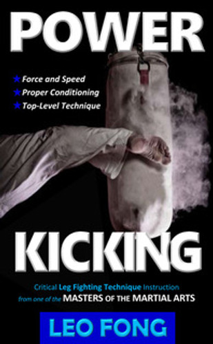 LF Power Kicking (Download)