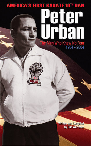 Peter Urban America's First 10th Dan (Download)
