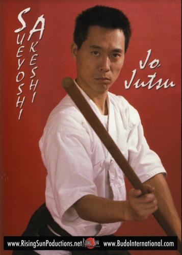 Jo Jitsu (Video Download)