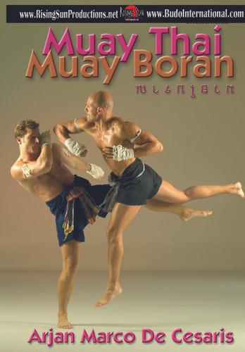 Muay Thai BoranElbows (Video Download)