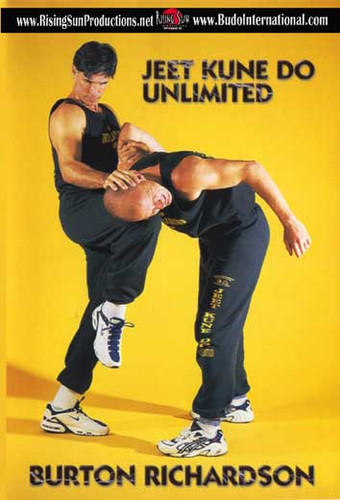 Jeet Kune Do Unlimited Burton Richardson (Video Download)