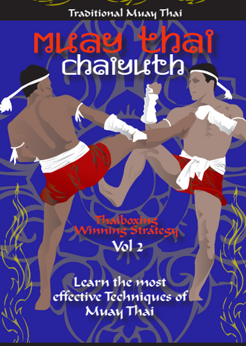 Traditional Muay Thai Volume #2 (Video Download)