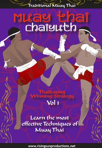 Traditional Muay Thai Volume #1 (Video Download)