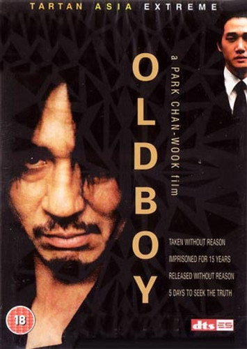 Old Boy (2003) (Download)