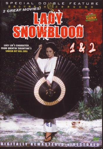 Lady Snowblood (Download)