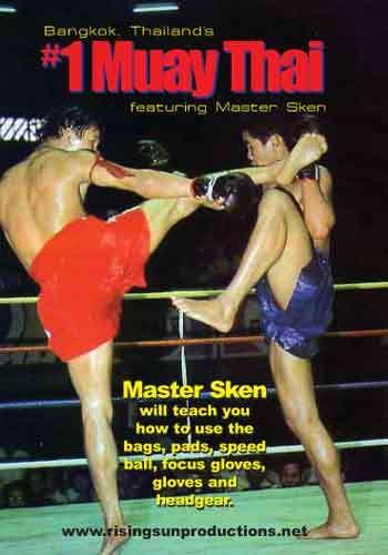 Muay Thai #1 (Download)