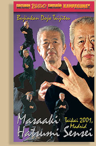 Bujinkan Dojo Taijitsy vol.2 (Download)