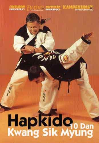 Hapkido Kwang Sik Myung (Download)