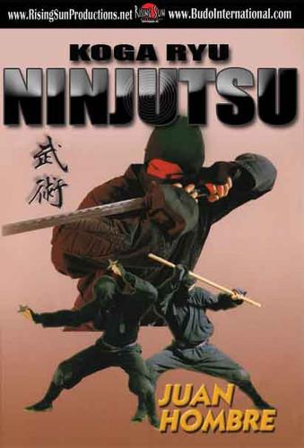 Koga Ryu Ninjitsu (Download)