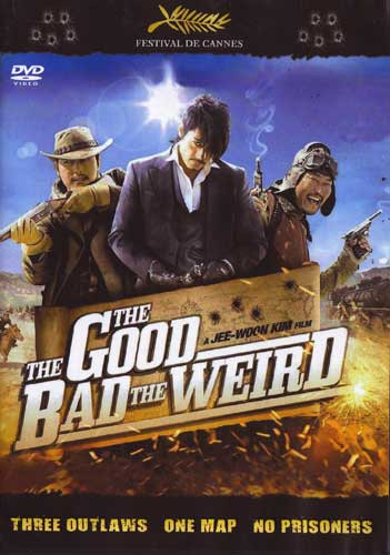 The Good The Bad and The Weird (Download)
