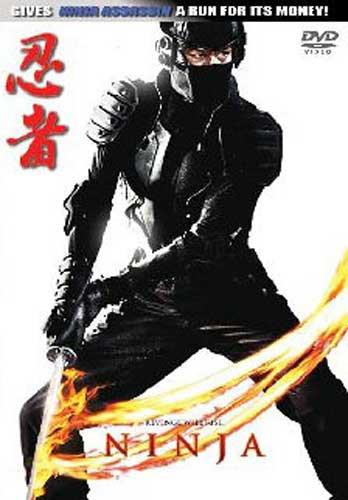Ninja - Revenge will rise (Download)