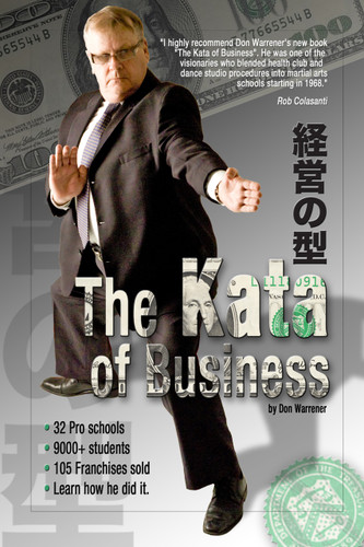 The Kata of Business (Download)
