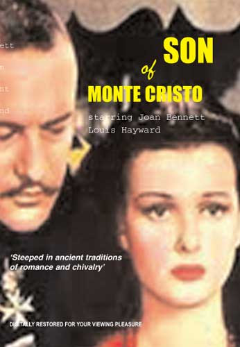 Son Of Monte Christo (Download)