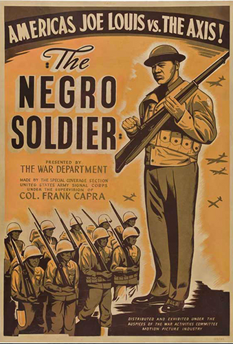 Negro Soldier (Download)